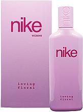 Voňavky, Parfémy, kozmetika Nike Loving Floral Woman - Toaletná voda
