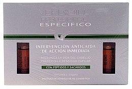 Voňavky, Parfémy, kozmetika Ampulky proti vypadávaniu vlasov - Verdimill Professional Ampoules Fall Protection Shock Treatment