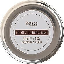 Voňavky, Parfémy, kozmetika Bambucké maslo - Sefiros Shea Butter
