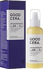 Voňavky, Parfémy, kozmetika Hydratačná emulzia - Holika Holika Good Cera Super Ceramide Emulsion