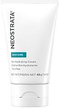 Voňavky, Parfémy, kozmetika Krém na tvár - Neostrata Restore Bio-Hydrating Cream 15% PHA