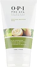 Voňavky, Parfémy, kozmetika Upokojujúca hydratačná maska na nohy - O.P.I ProSpa Skin Care Hands&Feet Soothing Moisture Mask
