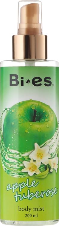 """Sprej na telo """"Jablko-tuberóza"""" - Bi-Es Apple-Tuberose"""
