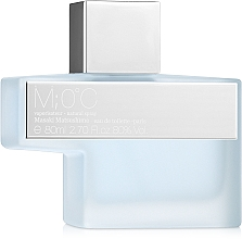 Voňavky, Parfémy, kozmetika Masaki Matsushima M 0c Men - Toaletná voda