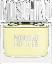 Voňavky, Parfémy, kozmetika Moschino Forever - Toaletná voda