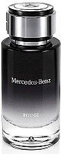Voňavky, Parfémy, kozmetika Mercedes-Benz For Men Intense - Toaletná voda (tester bez uzáveru)