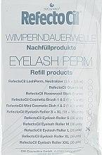 Voňavky, Parfémy, kozmetika Natáčky na mihalnice, L - RefectoCil Eyelash Perm