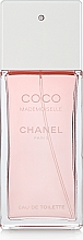 Voňavky, Parfémy, kozmetika Chanel Coco Mademoiselle - Toaletná voda