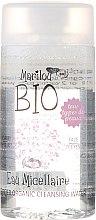 Voňavky, Parfémy, kozmetika Micelárna voda - Marilou Bio Micellar wate