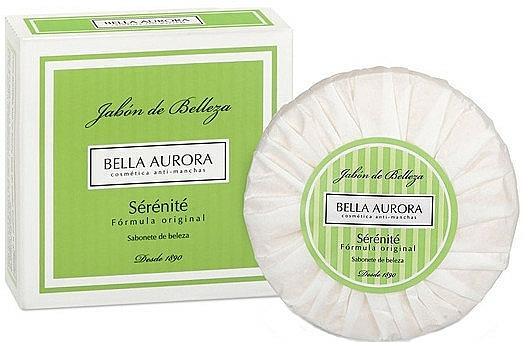 Kozmetické mydlo - Bella Aurora Serenite Beauty Soap