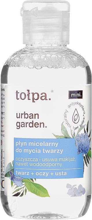 Micelárna voda - Tolpa Urban Garden Micellar Water