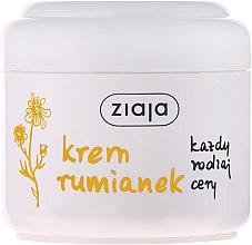 """Voňavky, Parfémy, kozmetika Krém na tvár """"Harmanček"""" - Ziaja Face Cream"""
