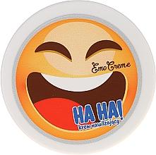 Voňavky, Parfémy, kozmetika Univerzálny hydratačný krém - Emo Creme Ha-Ha