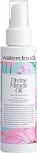 Voňavky, Parfémy, kozmetika Olej na vlasy - Waterclouds Divine Miracle Oil