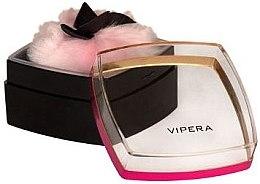 """Voňavky, Parfémy, kozmetika Sypký púder """"Tvár"""" s UV-filtrom - Vipera Face Loose Powder"""