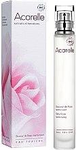 Voňavky, Parfémy, kozmetika Acorelle Douceur de Rose - Osviežujúca voda