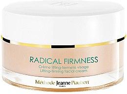 Voňavky, Parfémy, kozmetika Spevňujúci krém na tvár - Methode Jeanne Piaubert Radical Lifting-Firming Face Cream