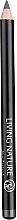 Voňavky, Parfémy, kozmetika Ceruzka na oči - Living Nature Eye Pencil