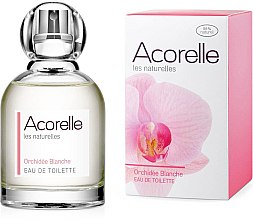 Voňavky, Parfémy, kozmetika Acorelle Orchidee Blanche - Parfumovaná voda