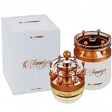 Voňavky, Parfémy, kozmetika Al Haramain Manege Blanche - Parfumovaná voda