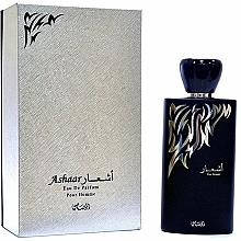 Voňavky, Parfémy, kozmetika Rasasi Ashaar - Parfumovaná voda