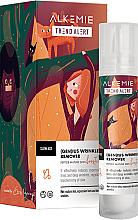 Voňavky, Parfémy, kozmetika Peptidový booster pre zrelú pleť - Alkemie Slow Age Genius Wrinkle Remover