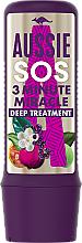 Voňavky, Parfémy, kozmetika Prostriedok na intenzívnu starostlivosť - Aussie SOS 3 Minute Miracle Deep Treatment