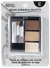 Voňavky, Parfémy, kozmetika Súprava obočia - Ardell Brow Defining Palette