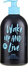 "Voňavky, Parfémy, kozmetika Mydlo na ruky ""Oceán"" - IDC Institute Great Feelings Hand Soap Ocean"