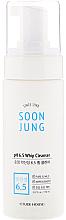 Voňavky, Parfémy, kozmetika Čistiaca pena pre citlivú pokožku - Etude House Soon Jung pH 6.5 Whip Cleanser