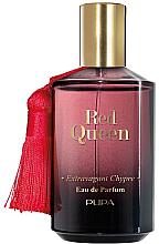 Voňavky, Parfémy, kozmetika Pupa Red Queen Extravagant Chypre - Parfumovaná voda