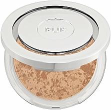 Voňavky, Parfémy, kozmetika Bronzer - Pur Skin-Perfecting Powder Bronzing Act Matte Bronzer