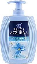 Voňavky, Parfémy, kozmetika Tekuté mydlo - Felce Azzurra Idratante White Musk