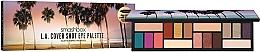 Voňavky, Parfémy, kozmetika Paleta na líčenie očí - Smashbox L.A. Cover Shot Eye Palette