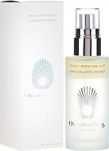 Voňavky, Parfémy, kozmetika Hmla na tvár - Omorovicza Magic Moisture Mist