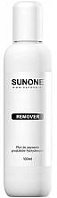 Voňavky, Parfémy, kozmetika Odlakovač - Sunone Remover