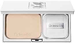 Voňavky, Parfémy, kozmetika Kompaktný púder dvojitého účinku - Dr Irena Eris Provoke Compact Powder