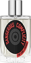Voňavky, Parfémy, kozmetika Etat Libre d'Orange Dangerous Complicity - Parfumovaná voda