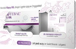Voňavky, Parfémy, kozmetika Sada - Biotebal (serum/3ml + gel/15ml)