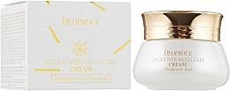 Voňavky, Parfémy, kozmetika Multifunkčný krém s proteínmi pavučiny - Deoproce Spider Web Multi-Care Cream
