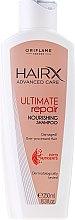Voňavky, Parfémy, kozmetika Regeneračný šampón na suché a poškodené vlasy - Oriflame HairX Ultimate Repair Nourishing Shampoo