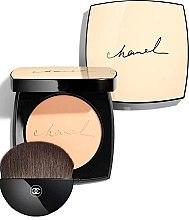 Voňavky, Parfémy, kozmetika Púder s efektom prírodného žiarenia - Chanel Les Beiges Healthy Glow Sheer Powder