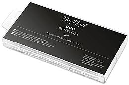 Voňavky, Parfémy, kozmetika Tipy na predĺženie nechtov - NeoNail Professional Duo Acrylgel Tipsy