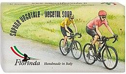 """Voňavky, Parfémy, kozmetika Prírodné mydlo """"Cyklistika"""" - Florinda Sport & Spezie Natural Soap"""