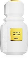 Voňavky, Parfémy, kozmetika Ajmal Amber Musc - Parfumovaná voda