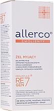 Voňavky, Parfémy, kozmetika Čistiaci gél na telo - Allerco Emolienty Molecule Regen7 Gel