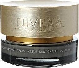 Voňavky, Parfémy, kozmetika Vyživný nočný krém pre normálnu a suchú pleť - Juvena Rejuvenate Nourishing Night Cream Normal To Dry Skin