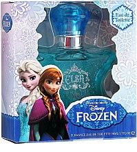 Voňavky, Parfémy, kozmetika Disney Frozen Elsa - Toaletná voda