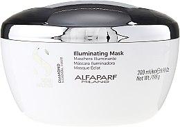 Voňavky, Parfémy, kozmetika Maska pre dodavanie vlasom leska - Alfaparf Illuminating Mask