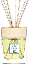 Voňavky, Parfémy, kozmetika Aromatický difúzor - Acqua Dell Elba Isola Di Montecristo Home Fragrance Diffuser
